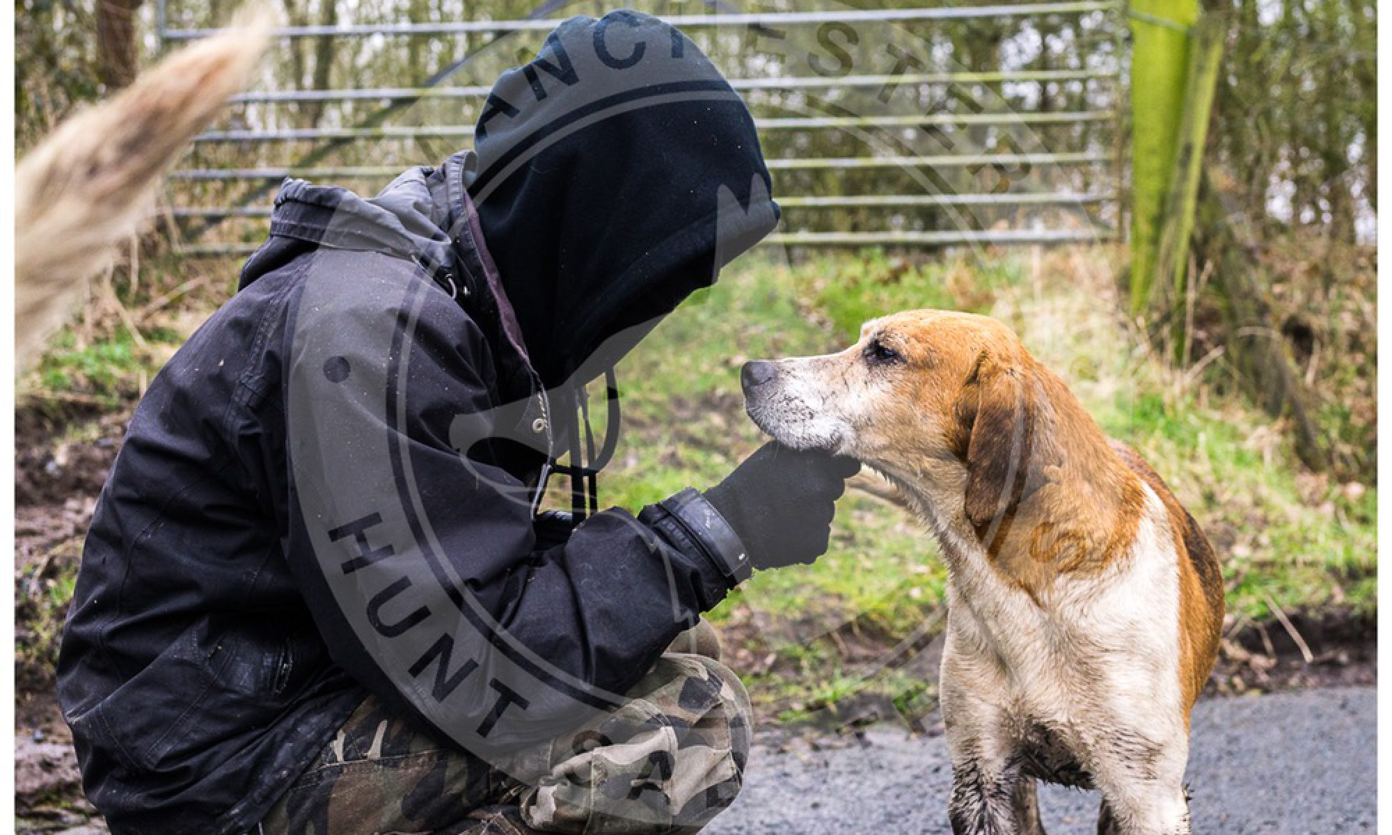 NORTH WEST HUNT SABS
